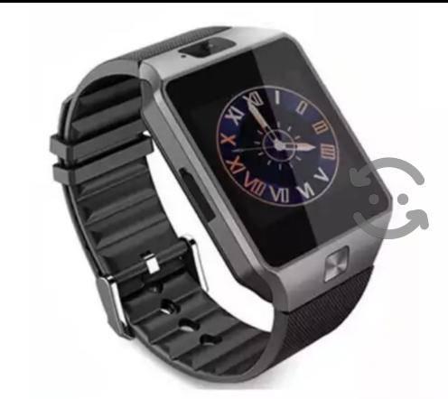 Stock reloj inteligente Dz09