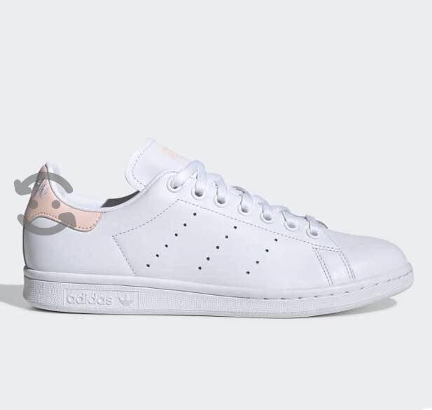 Tenis Adidas Stan Smith nuevos numero 5 mx