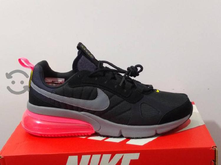 Tenis Originales Nike Air Max 270 Futura