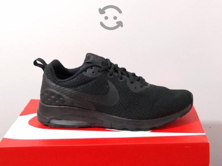 Tenis Originales Nike Air Max Motion Talla 27