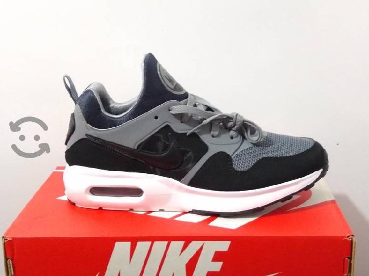 Tenis Originales Nike Air Max Prime Talla 26.5
