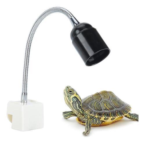 Uvb - Soporte Para Lámpara De Calefacción (giratorio, Espe