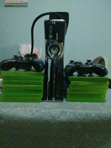 Vengo X Box 360 Edicion Especial Halo
