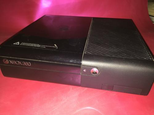 Xbox 360 250 Gb + Kinect + Control + 2 Juegos + Caja