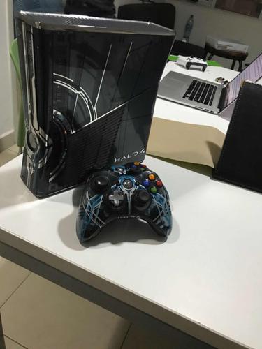 Xbox 360 Edición Halo 4