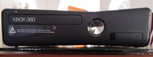 Xbox 360 Slim 4gb
