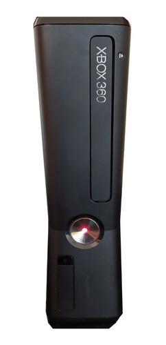 Xbox 360 Slim 4gb Con Luz Roja Código 0101