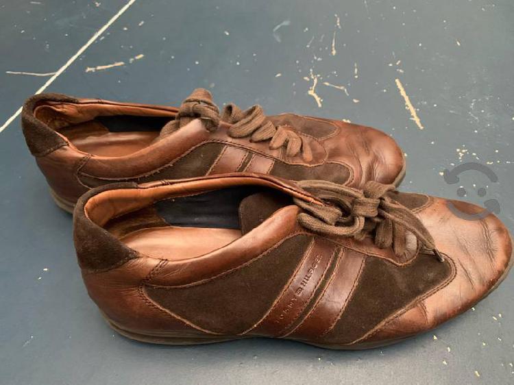 Zapatos TOMMY HILFIGER usados