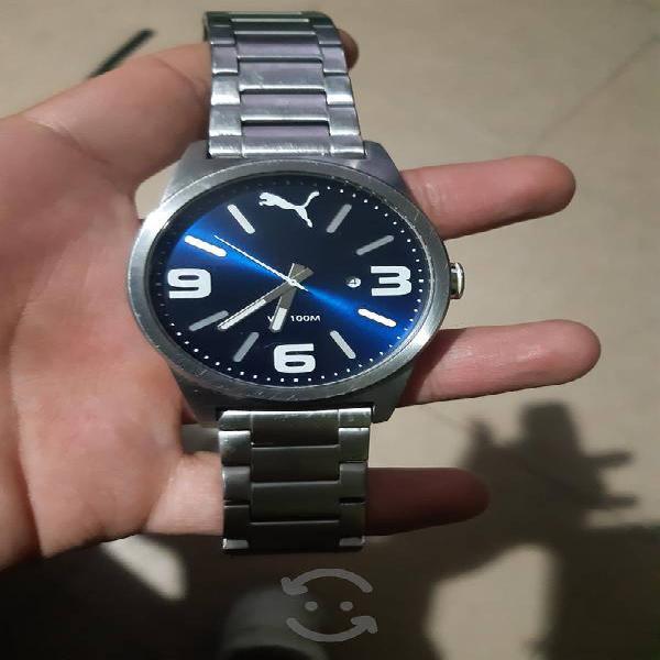 bonito reloj puma