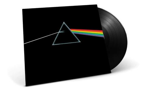 Pink Floyd - Dark Side Of The Moon Lp 180g Wall Playera Cd