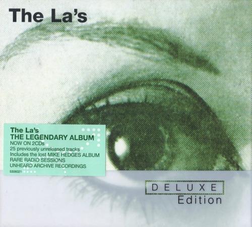 The La's The La's Deluxe Edition 2cd's Importado