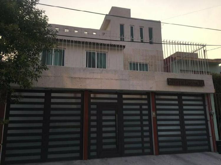 Casa en renta en Valle Don Camilo