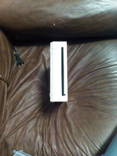 Consola Video Juego Nintendo Wii Blanco