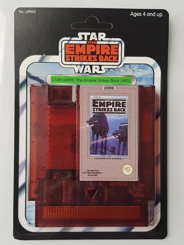 Juego De Nintendo Star Wars Limited Run Games