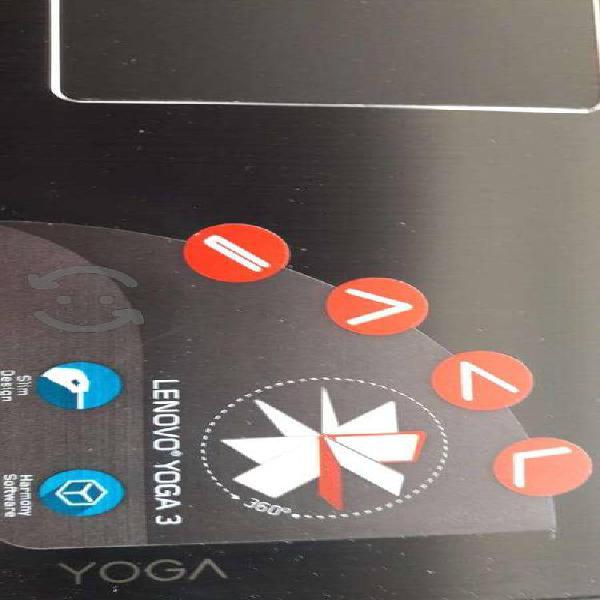 Laptop Lenovo Yoga Book (2 en 1) Intel Core i5