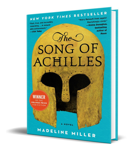 Libro The Song Of Achilles - Madeline Miller