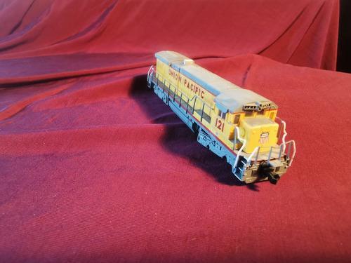 Locomotora Atlas 50% De Su Precio