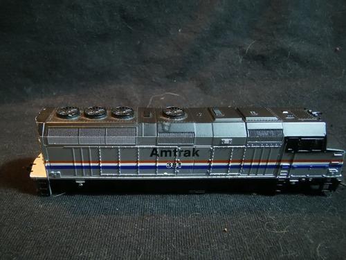 Locomotora Kato Al 50% De Su Precio