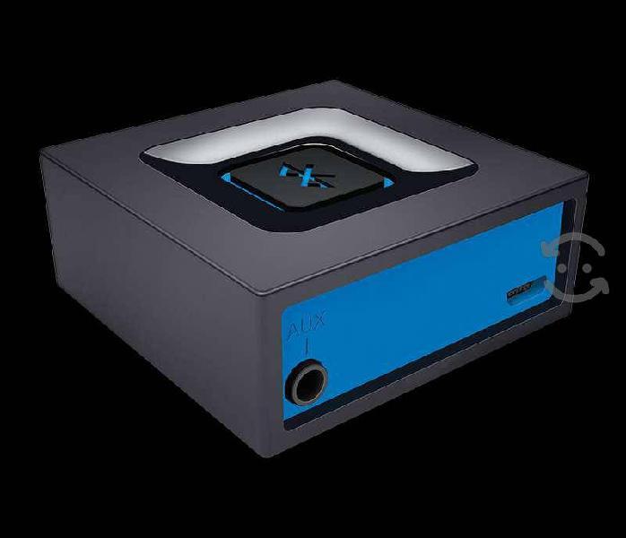 Receptor de Audio Bluetooth Logitech Comtf