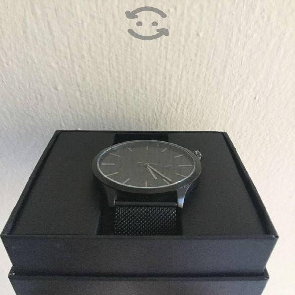Reloj Bratleboro Yellowstone ALL BLACK
