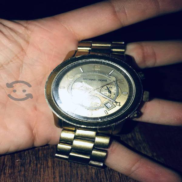 Reloj Michael Kors hombre