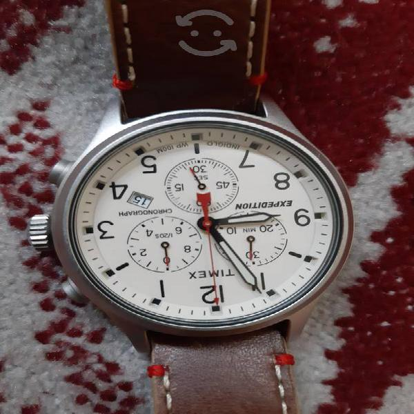 Reloj Timex Expedition Scout Hombre