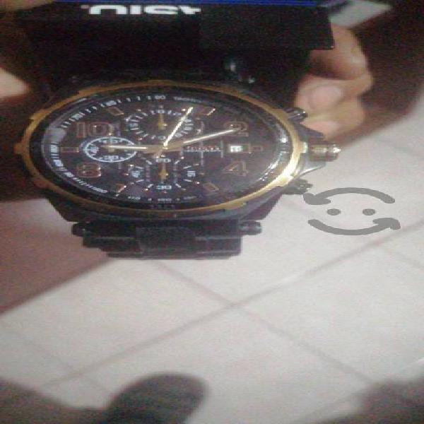 Reloj marca Boss