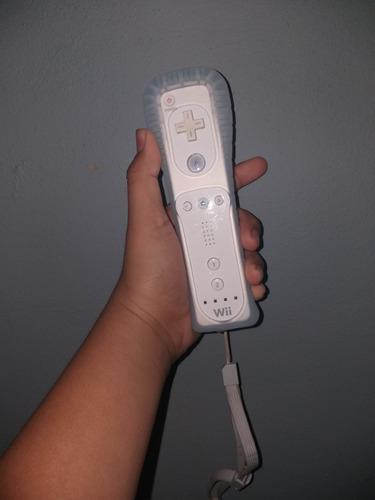 Se Vende Nintendo Wii En Muy Buen Estado Con Caja Original