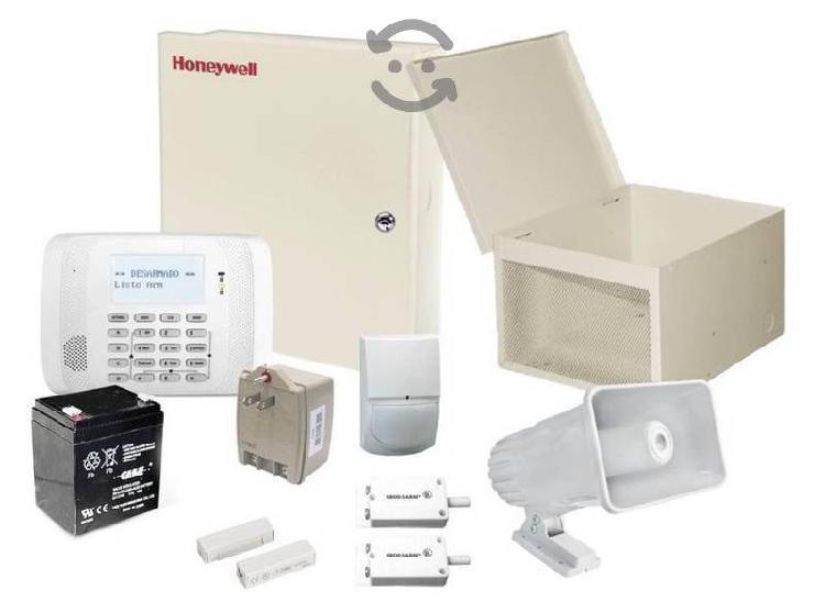 Seguridad para tu casa o negocio