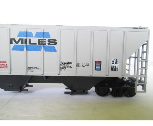Vagon Tolva Granelera Miles Escala Ho