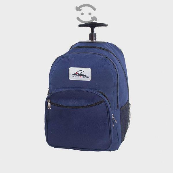 Variedad de mochilas y loncheras NUEVAS y BARATAS