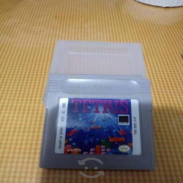 juego para game boy original