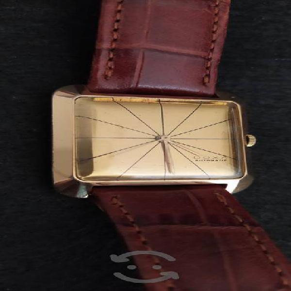 reloj DOXA automático original