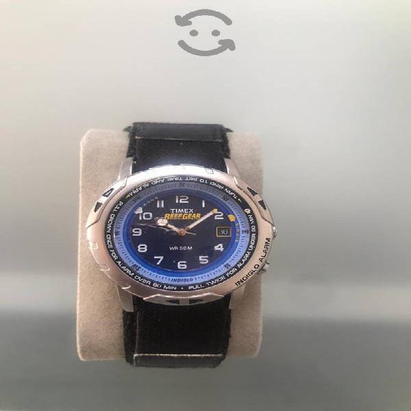 reloj Timex Reefgear indiglo 50m