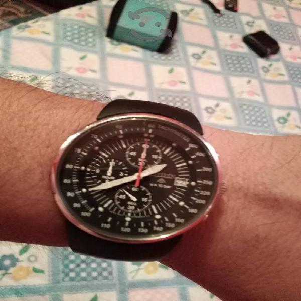 vendo o cambio reloj citizen pro máster 100 metros