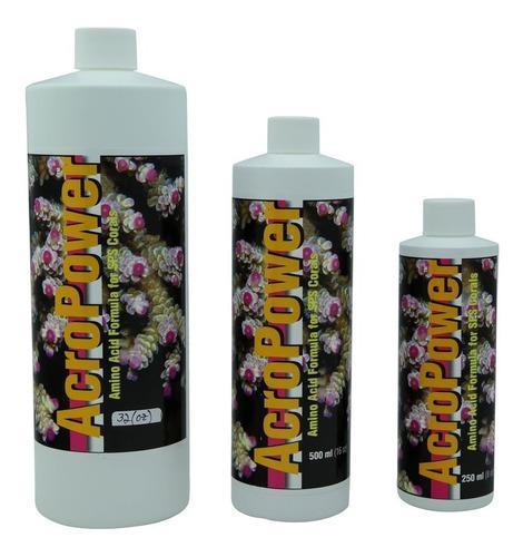 Acropower 1 Litro Aminoacidos Para Corales