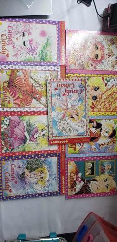 Anime Manga Libro Candy Candy Raro