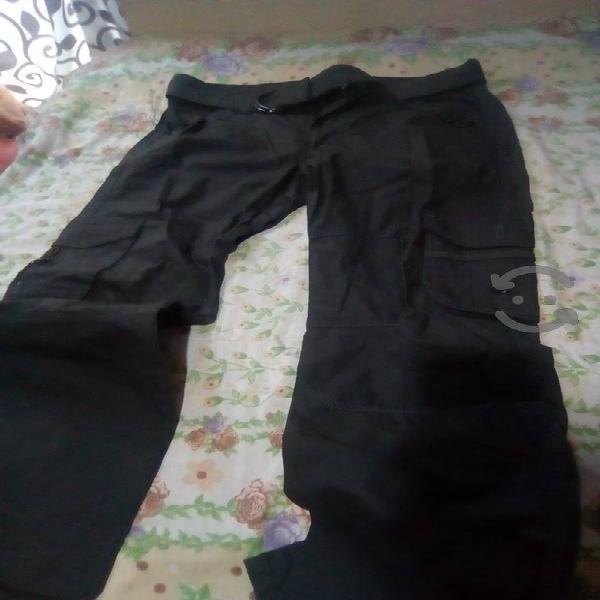 Pantalón de caballero