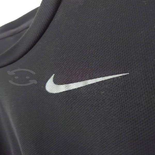 Playera de Running Nike Dry Fit talla CH