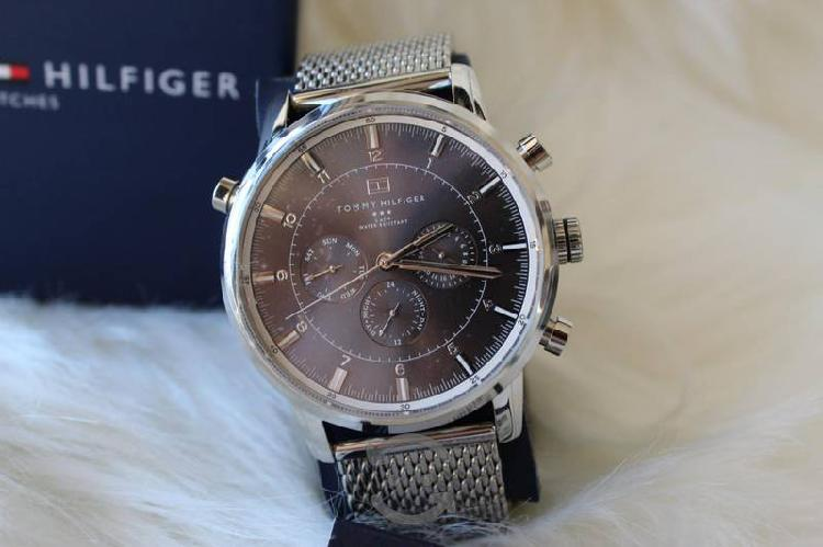 Reloj Tommy Hilfinger original