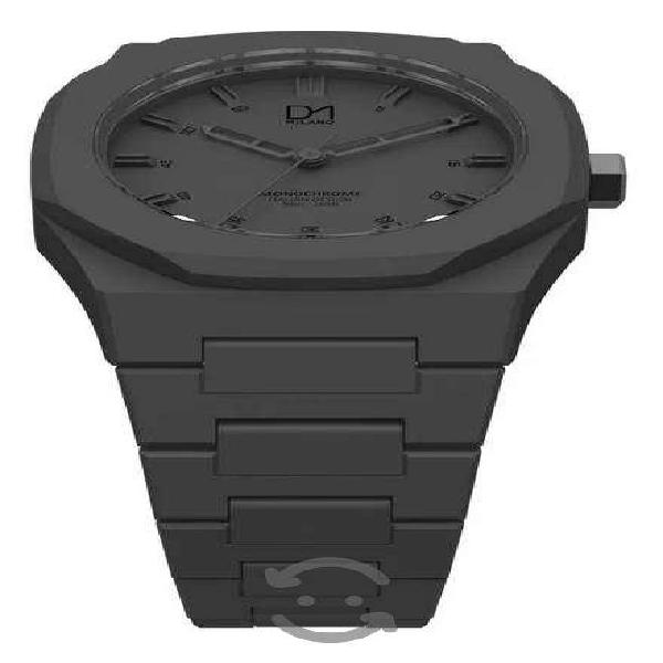 Reloj Ultra Ligero Monochrome Gray D1milano