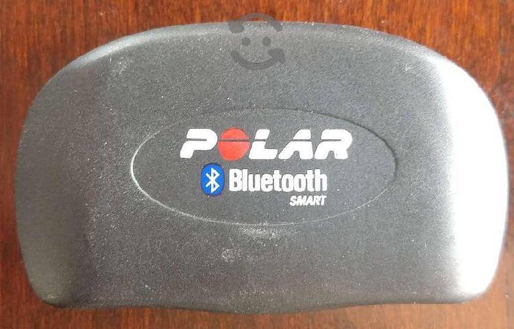 Sensor de Ritmo Cardiaco Polar H7 (Sin banda)