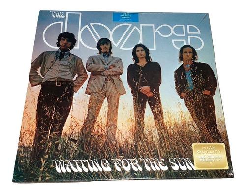 The Doors - Waiting For The Sun (vinilo, Lp, Vinil, Vinyl)