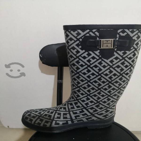 botas para lluvia TOMMY HILFIGER