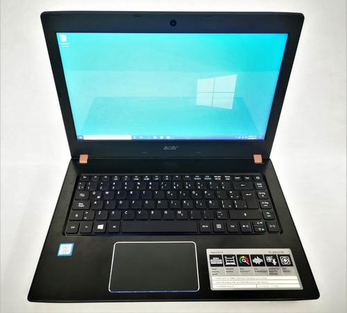 Acer E Core I5 7th 16gb Ram 128gb Ssd + 1tb Disco