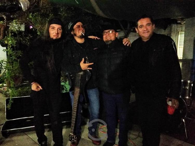 Banda de rock en Guadalajara