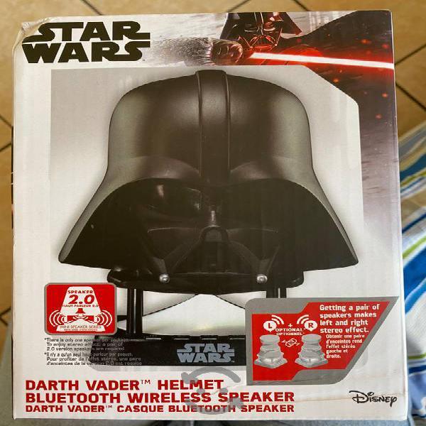 Bocina darth Vader