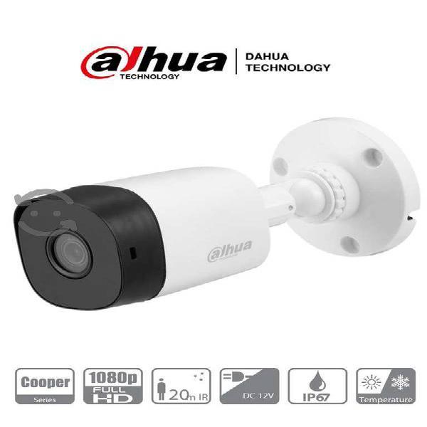 Camara Bullet 1080p 2 Megapixeles
