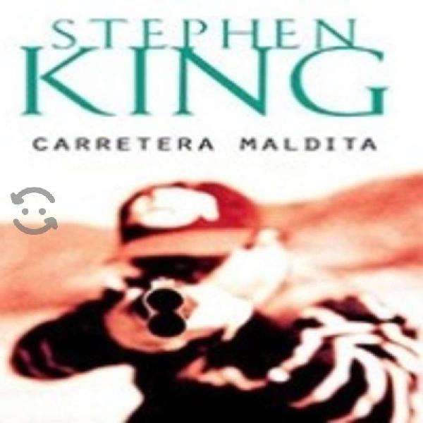 Carretera maldita stephen king