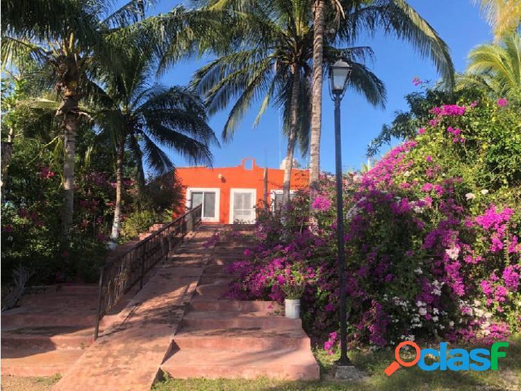 Casa de Campo en venta en Temozón